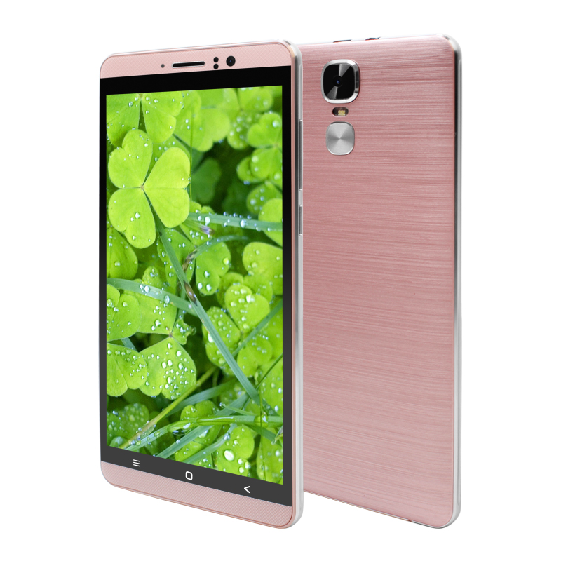 OEM Wholesale 6 inch Big Touch Screen Dual SIM Mobile Phone