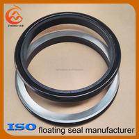 Travel Swing Motor Reduction Parts Floating Seal Group