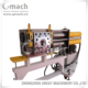 Plastic underwater pelletizing extrusion machine used automatic self cleaning backflush screen/mesh/net changer
