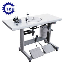 China suppliers price lower noise smooth operation and fast speed stable quality TGH400 steel automatic Tape rolling machine
