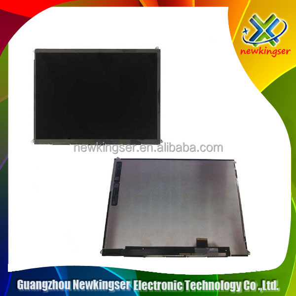 Low price replacement for ipad 3 lcd