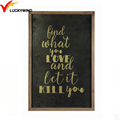 inspirational home quotes framed wall art