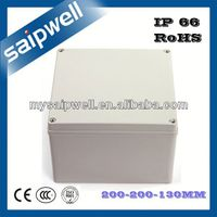 2014 POWER AMPLIFIER ENCLOSURE