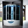 Cheap Price And Best Selling Steam Massage Shower Room