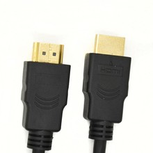 10pcs 5M 2160P HDMI 2.0 Cables 4K*2K Gold Plated HDMI to HDMI Cables Support 3D 1080P Ethernet Cables For HDTV PS3/4 bo360