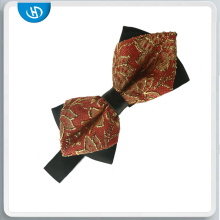 High quality factory direct Wholesale Mens Christmas Flashing Bow Tie