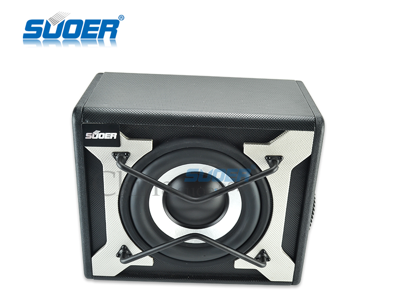 10inch Passive Car Bass Box Car Audio Subwoofer for Car