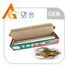 Food Packing/BBQ Aluminium Foil Roll for Baking