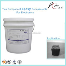Epoxy RTV Curing ei 48 Transformer Potting Sealant