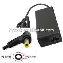 for HP/COMPAQ 19v3.16a notebook charger
