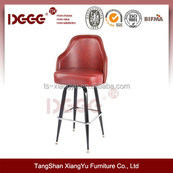 Swivel Metal Bar Chair/ Bar Furniture