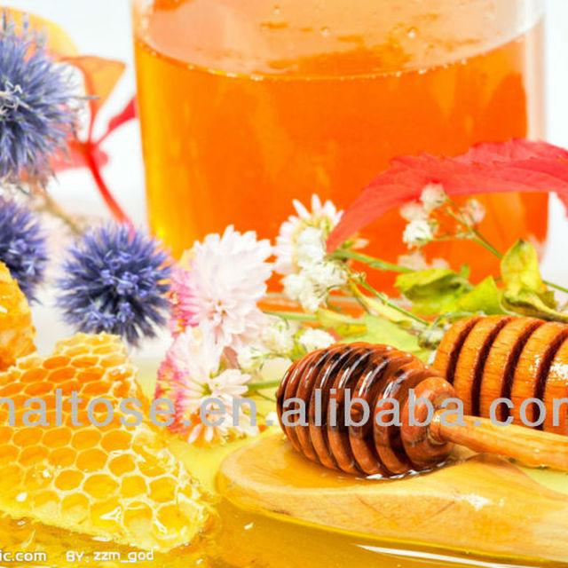 100% Pure Nature Polyflower Honey for Good Health