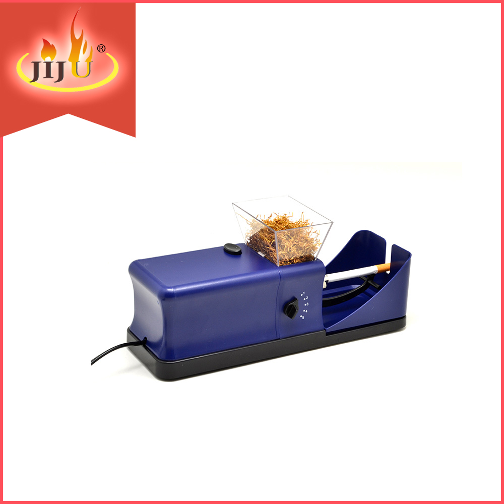 JL-011A Yiwu Jiju Industrial Automatic Cigarette Rolling Machine