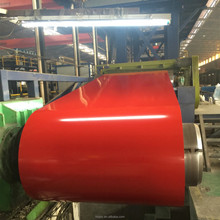 China color coated aluminum coil