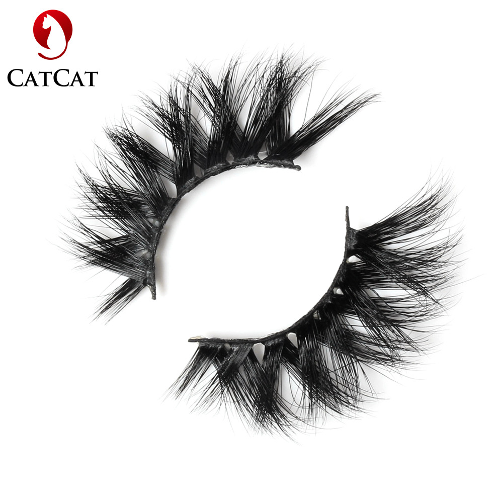 CATCAT Lash Daily Life False Eyelashes High Quality 3D Mink Lashes