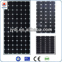 10w solar module/waterproof solar panel