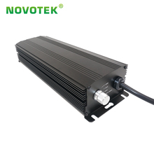 ROHS HID HPS Metal Halide Grow Light Hydroponics Digital Dimmable 600w Electronic Ballast Price