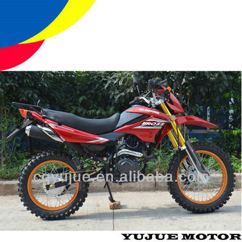 2013 High Quality Dirt Bike New Adult Dirt Bike 250cc China Dirt Bike