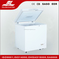A+ class 150L energy saving top open chest freezer EER CE CB RoHS BD-150QE