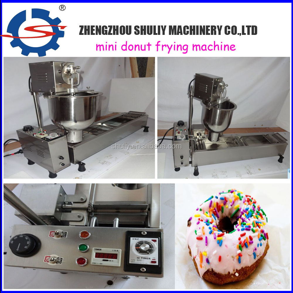 Wholesale in stock electricity saving donut glazer machine