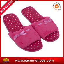 Funny house shoes Wholesale warm Bedroom cotton slippers wholesale