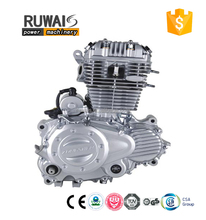 Motorcycle engine Zongshen CBB200 200cc Engine Manual for Sale