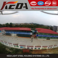 galvanized steel a frame modular homes