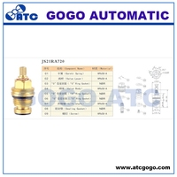 China manufacture special discount 40mm faucet valve core