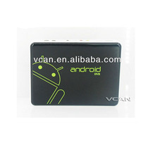 VCAN066 wifi android tv box High Difinition video output