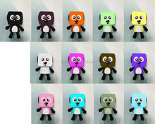 Wireless Kids Toy Android Robot Mini Portable Dancing Dog Speaker