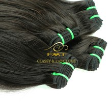 Remy Grade 9A Wholesale 8-30 Inch 100% Virgin Human Hair Extension & Wigs