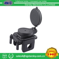 1000pcs wholesale Universal Car Holder Desktop lazy bracket phone holder mobile Stand car mount holder