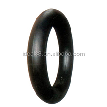 Japan Quality Motorcycle Butyl Inner Tubes