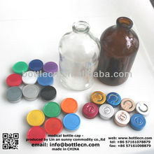 medicine pharmaceutical medical injection bottle caps