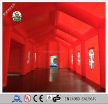 giant inflatable tent hospital air tent for sale