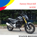 4-stroke sports motorbike/moped bike/mini racing motorcycle