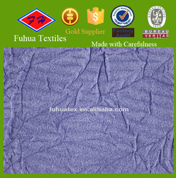 Faux Micro Suede Fabric for Home Textile, etc