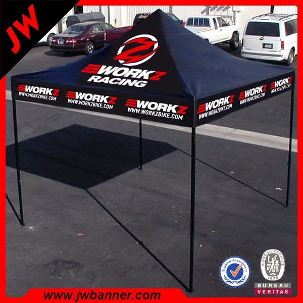 For trade show car canopy tents