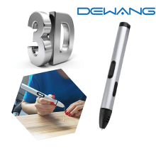 DEWANG 3D magic printer pen low temperature printing pen with PCL filament refills for 3D pen