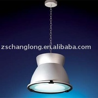 Suspended aluminum Metal Halide Down Light