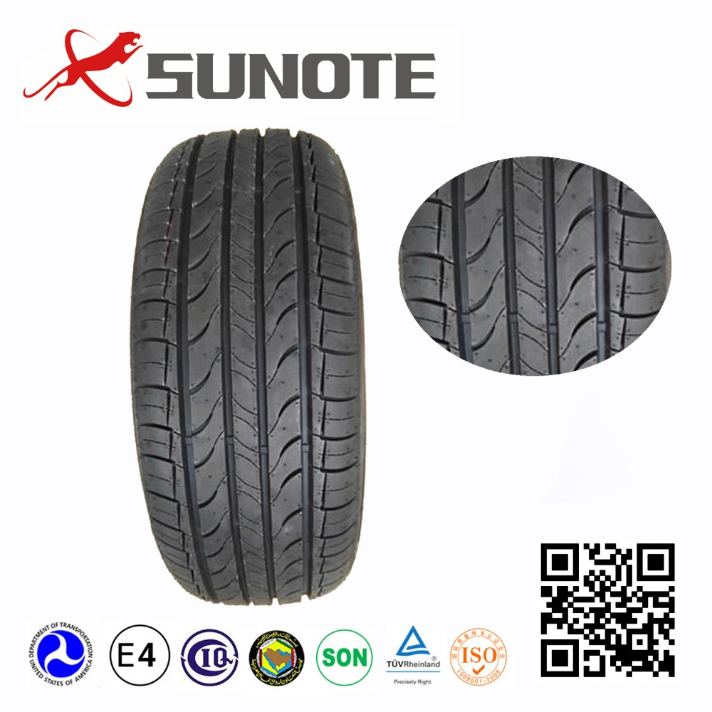 Chinese best brand Germany technology car tire 195/50R15