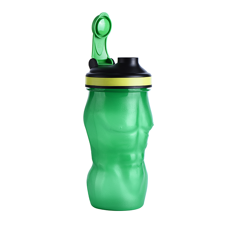 Cheap Price Human Body Shaker Bottle,Fancy Joyshaker Protein Shaker,Logo Printing,850ml,Also Can Be Toy