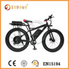 ebike li-ion battery 24volt 9ah