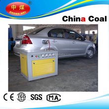USA customer best choice economic cng compressor factory first sell cng compressor for sale
