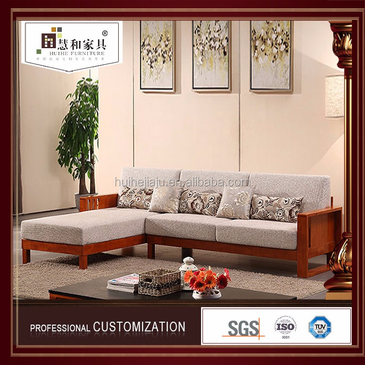 Customized Best Selling Sofa Wood