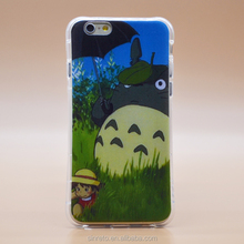 Totoro Cell Phone Case For iPhone 6S