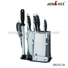 Essential Series Chinese Knife Set