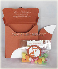 Paper packaging box/ gift box packaging/gift packaging supplies