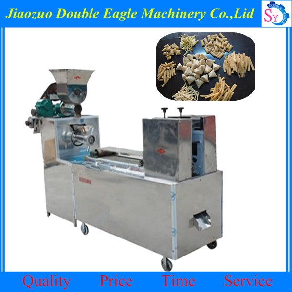 electric wheat flour popper for fish cake /Bugles making machine