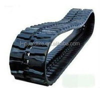 high quality rubber track 250 X 96 260 X 96 260 X 96 260X109